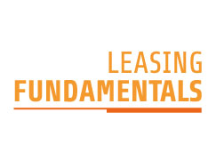 EDU Leasing Fundamentals - 2 Days BRIS OCT 2017